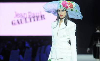 World Luxury Fashion Week opens its doors Abu Dhabi