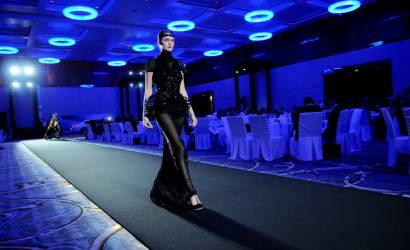 Jean Paul Gaultier opens World Luxury Fashion Week
