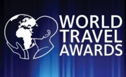 World Travel Awards Asia & Australasia Gala Ceremony 2011
