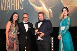 BookLogic recognised by prestigious World Travel Awards