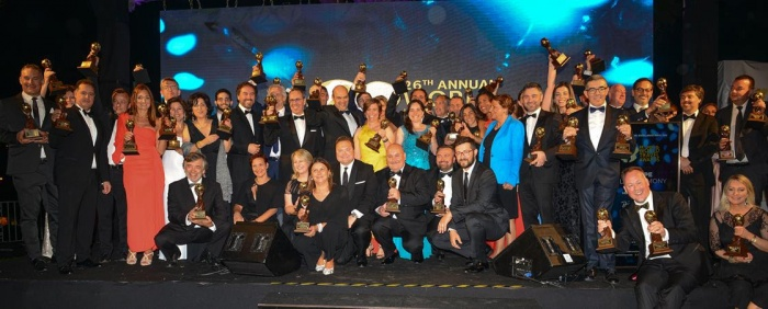 World Travel Awards honours best of European hospitality in Madeira
