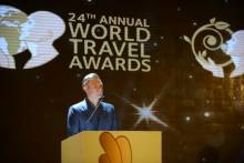 Playlists: World Travel Awards Grand Final 2017