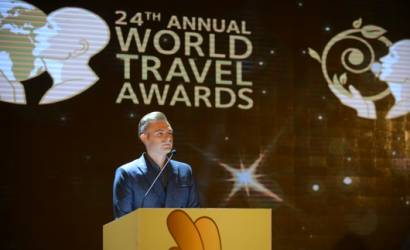 World Travel Awards Grand Final 2017