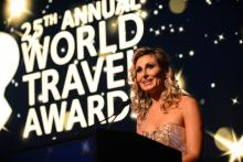 World Travel Awards Grand Final 2018