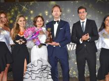 World Travel Awards Latin America Ceremony 2018