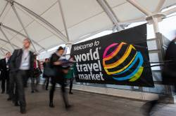 Industry leaders welcomed to Travel Tech Show at WTM 2014