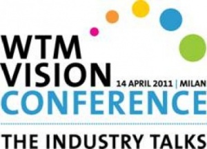 WTM Vision Conference in Milan announces industry