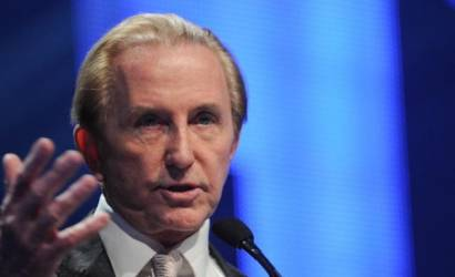 WTTC Summit 2011 – luxury travel pioneer Geoffrey Kent