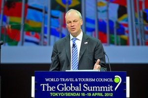 Tourism a 'force for good', says WTTC CEO at close of Global Summit