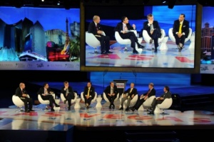 WTTC Summit 2011 – business travel to power global recovery