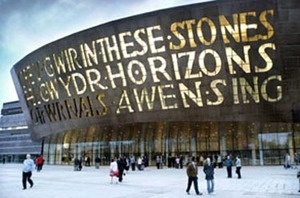 Wales Millennium Centre remains top visitor attraction