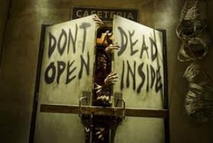 The Walking Dead attraction opens at Universal Studios Hollywood