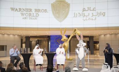 ATM 2018: Warner Bros. World Abu Dhabi to open in July