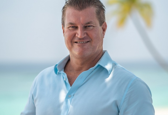 Milgate to lead Velaa Private Island in the Maldives