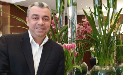 Weshah appointed general manager at Grand Hyatt Al Khobar