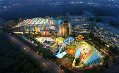 Mission Hills brings Wet'n'Wild brand to China with Haikou deal