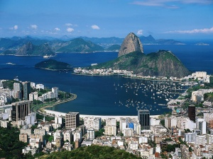 New Brazil travel site launches