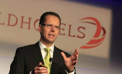 Worldhotels celebrates annual conference in London