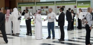 World Green Tourism conference opens in Abu Dhabi