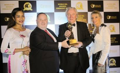 Al Faisaliah Spa by ESPA claims top World Spa Awards titles