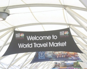 World Travel Market outlines ambitious expansion plans for 2013