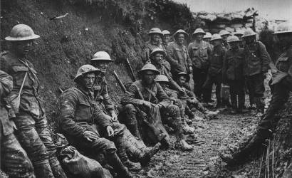 Flanders to promote World War I Centenary at WTM 2012