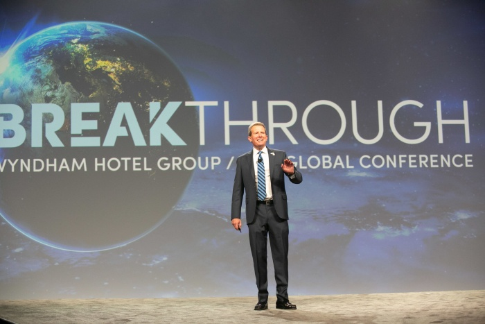 Breaking Travel News investigates: Wyndham Hotel Group
