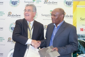 Zimbabwe joins Pacific Asia Travel Association to promote Chinese tourism