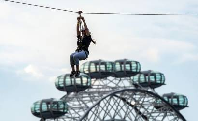 Zip Now London to return to South Bank this summer