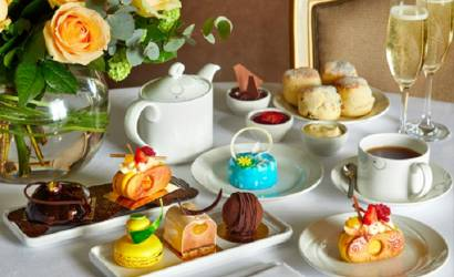 Hilton Park Lane launches new high tea following Bake Off success