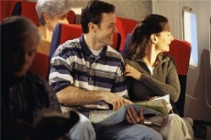 New website allows airline passengers to find their match