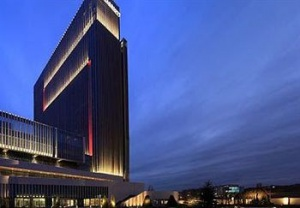 JW Marriott enters Turkey