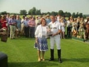 Argentina Tourist Board sponsors Argentine Ambassador's Polo Cup