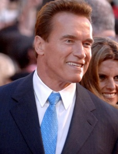 Former Governor Arnold Schwarzenegger to Speak at 2011 GBTA Convention