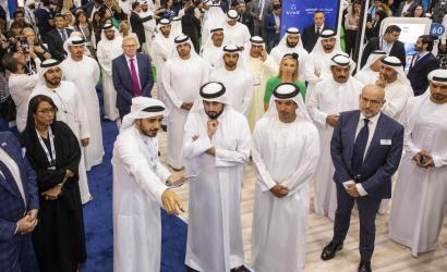 ATM 2019: Royal guests as show gets underway in Dubai