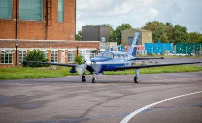 British Airways partners with ZeroAvia for hydrogen plane development