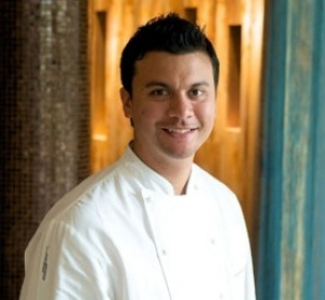 Celebrity Cruises taps top chef to join culinary team
