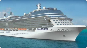 Celebrity Cruises unveils summer line-up