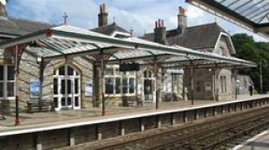 Network Rail: Copycat station is a glass act