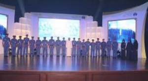 "Dubai Customs launched ""Cadre"" during Fakhr Furda event"