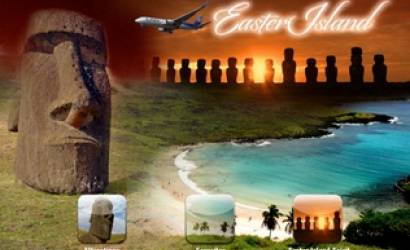 New Easter Island app launched this week