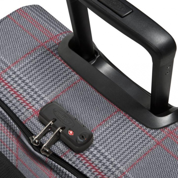 Breaking Travel News investigates: Eastpak Tranverz small cabin bag