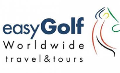Baker-Finch joins easyGolf Worldwide Travel & Tours