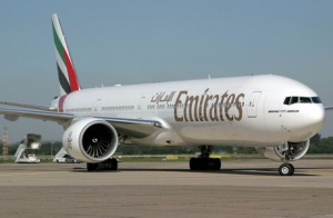Emirates doubles Cape Town frequencies