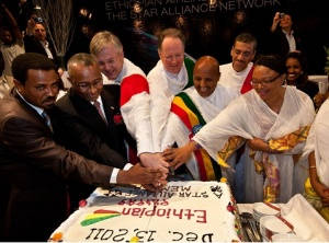 Ethiopian Airlines joins Star Alliance