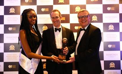 fastjet scoops top title at World Travel Awards