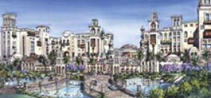 Fairmont Palm Jumeirah set to open in 2012