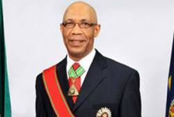 Governor-general Allen wishes Jamaica well on anniversary of independence