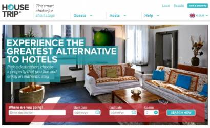 HouseTrip.com launches apartment rental service in UK market