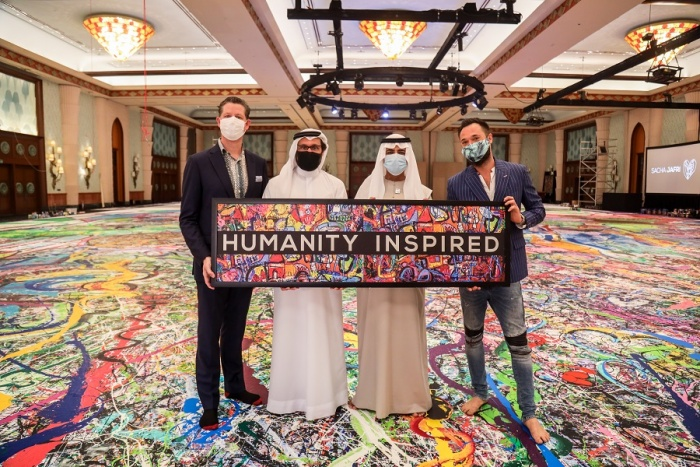 Atlantis, the Palm partners with Jafri for fundraising initiative